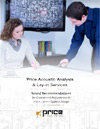 Acoustic Analysis Brochure