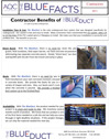 BlueDuct - Contractor Benefits