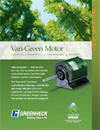 Greenheck Vari-Green Motors